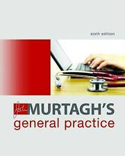 John Murtagh's General Practice by John Murtagh (Hardback, 2015)