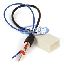 NEW! Metra 40-LX11 Antenna Adapter Cable for 2002-Up Toyota and Lexus Vehicles
