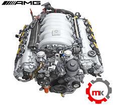 Mercedes M 156983 E 63 AMG W211 W212 514PS 525PS Motor Generalüberholt