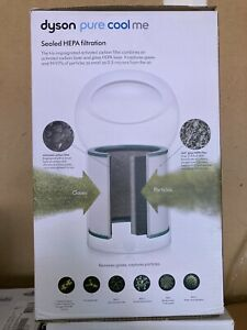 Dyson BP01 Pure Cool Me Personal Air Purifier White/silver NEW