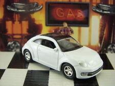 Coches, camiones y furgonetas de automodelismo y aeromodelismo WELLY color principal blanco Volkswagen
