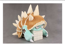 League of Legends LOL Armordillo Cosplay Cap PAX Rammus Dragon Turtle Hat Gift