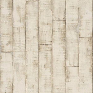 Kitchen & Bath II Floor Boards Beige Galerie Vinyl Wallpaper 854312 Batch 9