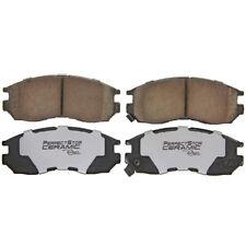 Disc Brake Pad-Brake Pads Perfect Stop PC484