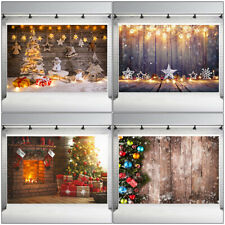 Print Christmas Photography Wedding Background Backdrop Partys Games & Activitiy
