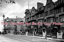 HA 250 - Christchurch Road, Boscombe, Hampshire - 6x4 Photo
