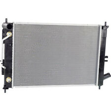 Radiator for 2014 2015 Kia Forte Koup