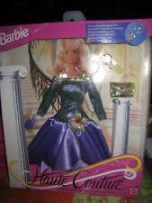 """tenue Barbie """"Haute couture 1994"""" neuve sous blister #12166"""