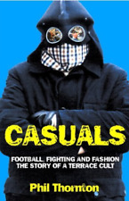 Thornton, Phil-Casuals BOOK NEW
