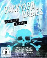 Live at Cirkus [DVD][Region 2]