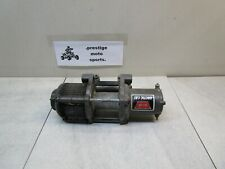 WARN WINCH ASSEMBLY ! arctic cat 400 500 650 700 4x4 cable hook wire OEM