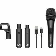 Sennheiser XSW-D VOCAL SET Digital Wireless Microphone System w/ Transmitter