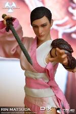 Triad Toys Rin Matsuda DX Sixth 1/6th Scale Figure