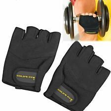 New Gold's Gym Weightlifting Gloves Size M/L