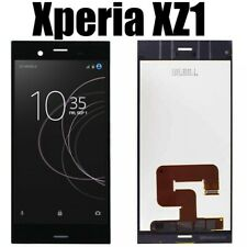 For Sony Xperia XZ1 G8341 G8342 G8343 BLACK LCD Display Touch Screen Digitizer