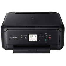 Canon PIXMA TS5120 Inkjet Multi-Function Printer W/ No Ink