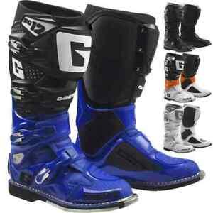 Gaerne G19 SG-12 Mens Off Road Dirt Bike Motocross Boots