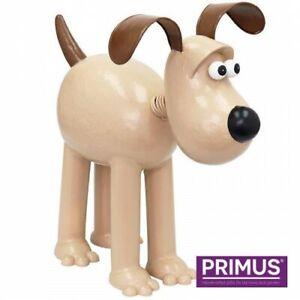 Primus Gromit Dog Metal Garden Animal Ornament