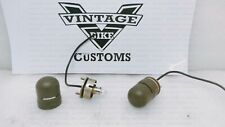 DASH BOARD MAP READING LIGHT PAIR JEEPD MILITARY WILLYS -10 Day Delivery
