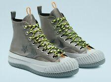 Converse Limited Edi Metallic Vis Bosey MC Boot, 169528C Multi Sizes Grey/Orange