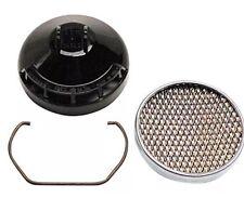 Filtro Aria Dellorto Completo Per Carburatori SHA 12 14 15 16 Morini Piaggio Si