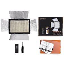 Yongnuo YN600L II Pro 5500K LED Videoleuchte Lampe mit Kabellose Fernbedienung
