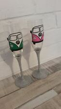 Glass Champagne Flute Drinking Glassware