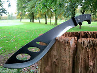 Machete Huting Knife Jagdmesser Messer Buschmesser Machette Macete Cauteau Neu