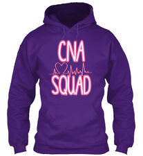Cna Squad!! - Squad Gildan Hoodie Sweatshirt
