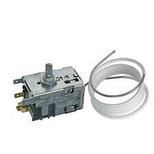 Termostato 077b6730 Danfoss Refrigerador Original Electrolux AEG 2425021181