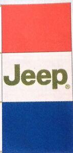 JEEP Flag