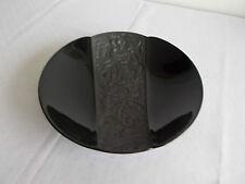 Rosenthal Porzellan Schale Bonboniere Giardino schwarz noire Vogeldekor 20,5 NEU