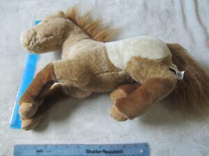 Fao Shwarz Donkey/Horse Plush