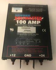 """Vanner Voltmaster 100 AMP- 65-100 """"High Efficiency Equalizer"""""""