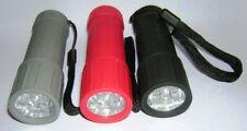 BRINKMAN LED Flashlight Safety Security Camping Hiking Sports