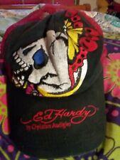 Ed hardy hat cap