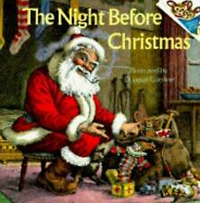 NEW The Night Before Christmas (Pictureback(R)) by Clement C. Moore