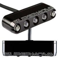 """Supernova Rücklicht 6 V-DC für E-Bikes bis 45 km/h """"M99-E6 Tail Light"""""""