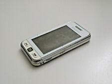 Samsung GT-S5230 Smartphone Weiß, ungetestet / defekt