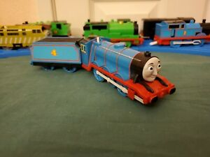 Fisher Price Thomas & Friends Trackmaster Gordon the Express Engine WORKS GUC