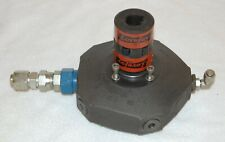 NEW Rexroth Mannesmann Radial Piston HYDRAULIC PUMP 1 PF1 R4-24/3.15-700 R High