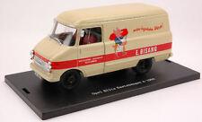 Opel Blitz Kastenwagen A 1960 E. Bisang 1:43 Model STARLINE MODELS