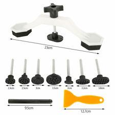 Car Body Dent Repair Kit Paintless Dent Puller Glue Pulling Tabs Repair Tools UK