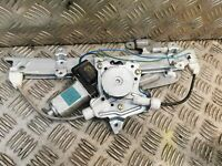 NISSAN MURANO Window Regulator Rear Right Door I Z50 03-08 80730-89915