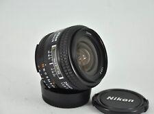 Nikon AF 24mm f2.8 lens Wide Angle for Nikon D700,D600 D50 D100 D200 D90 D300