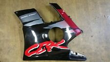 HONDA CBR 600 PC25 left fairing carénage gauche 64350-MV9-0000