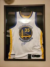 Kevin Durant Autograph Nike Jersey With Coa