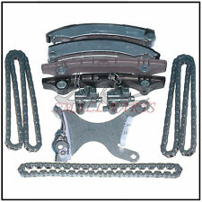 Engine Timing Chain Kit Chrysler Dodge Jeep 226 CID 3.7L V6 9-0393SC W/O Gears