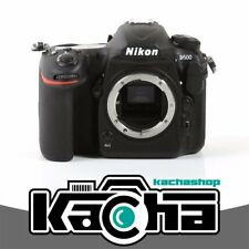 NEU Nikon D500 Digital SLR Camera Body (Kit Box)