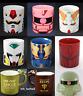 Mug Gundam Cafe Tokyo Akihabara Zeon Mobile Suits Cup Japan 100% Authentic F/S